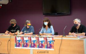 CINHOMO, festival de cine LGBTI de Castilla y León, alcanza su vigésima edición