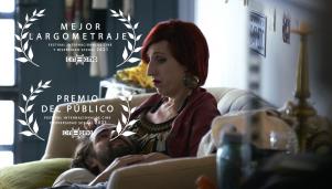 La película 'Tu me manques', del director boliviano Rodrigo Bellott, ganadora indiscutible de la 20 Muestra Internacional de Cine y Diversidad Sexual – CINHOMO 2021